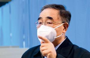 张伯礼院士:建议相关部门建立冷冻进口食品熔断机制