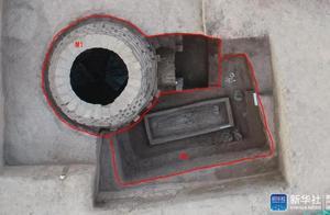 平遥古城附近发现东周和金代墓葬