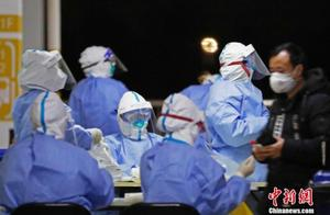 多地接连出现散发疫情 冬季疫情防控难在哪儿?