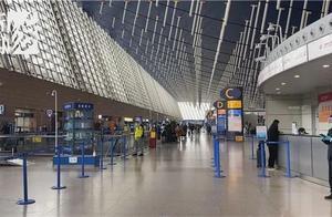 实地探访!进出浦东机场、经过中风险地区,行程卡会变色吗?
