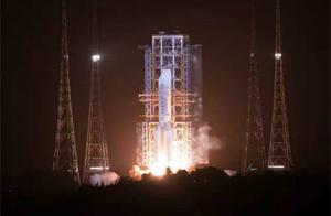 嫦娥五号,一路顺利!记者文昌现场直击:发射场旁的海滩,是个不眠夜