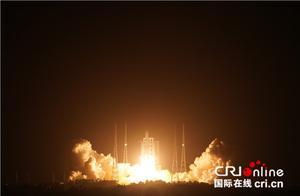 """""""嫦娥五号""""发射成功,探月将创多项世界首次 关键技术具世界先进水平"""