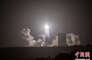 """""""胖五""""发射嫦娥五号为何要选在凌晨?"""
