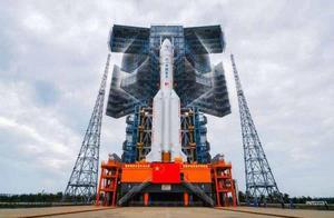 奔月在即!嫦娥五号为啥要在凌晨发射?