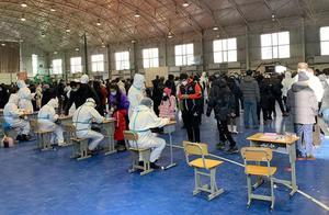 11月24日开始满洲里市公交线路全部临时停运