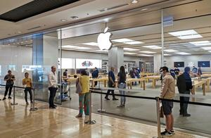 苹果首席安全官被指控行贿,向受贿人赠送200台iPad,苹果股价大跌