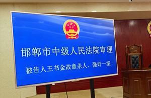 """王书金案重审被判死刑 律师:""""聂树斌案""""未被认定,王书金将上诉"""