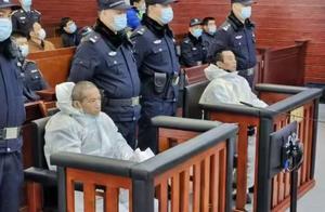 江苏淮安暴力袭警致两名警务人员牺牲案宣判:两名被告获死刑