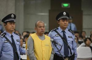 王书金强奸杀人案未了局:14岁时就犯下强奸案