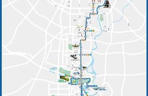 2020成都马拉松29日开跑 这些区域将进行临时交通管制