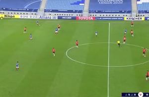亚冠-奥斯卡点球被扑89分钟丢球 上港0-1遭横滨绝杀