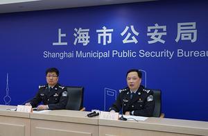 上海警方侦破首起假冒耐克鞋案 案值逾1.2亿
