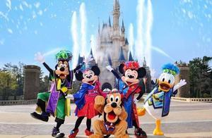 受疫情影响,迪士尼计划裁员32000人 截止9月30日,迪士尼今年已亏损28亿美元