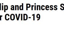 瑞典疫情烧向王室,王子王妃双双确诊