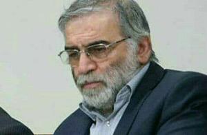 外媒:伊朗顶级核科学家穆赫森·法赫里扎德遇袭后在医院去世