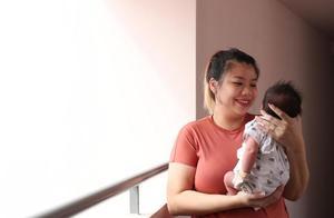 新加坡新生男婴自带新冠抗体,孕妇孕期曾感染新冠