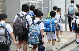 香港暂停幼儿园及中小学面授课程,将持续到圣诞假期