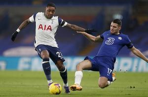 维尔纳进球被吹双方屡造威胁,切尔西0-0热刺