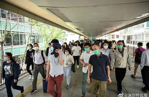 香港本地新增病例单日破百,幼儿园及中小学12月2日起停课