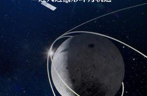 最新!再次实施制动,嫦娥五号进入近圆形环月轨道飞行