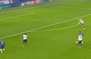 热刺0-0切尔西重返英超积分榜榜首 维尔纳进球无效