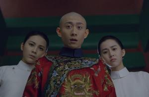 张一山回应《鹿鼎记》表演像猴:我本来就属猴