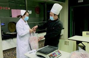 """蒙古羊肉扬州市共分配到91箱 扬州这262人可""""签收"""""""