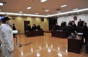 哈尔滨男子奸淫4岁幼女并致其多处重伤,被判死刑
