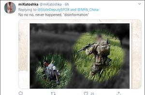 """美国国务院下场""""声援""""澳大利亚,推特评论却被@乌合麒麟 新作刷屏"""