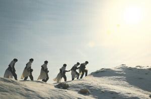 """甘愿""""舍弃""""世界,他们在海拔5000多米的雪域高原为国戍边"""