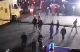 重庆煤矿事故23人被困井下 应急管理部工作组赴现场指导救援