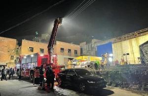 重庆煤矿事故24人被困:煤矿关闭2个多月,自行拆设备引发