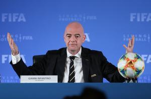 2021世俱杯由中国改为日本举办。国际足联放弃赛事升级