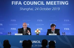 国际足联:2021年世俱杯由日本承办,参赛球队缩减为7支