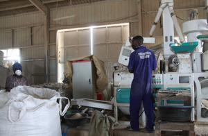 乌干达一家印度企业发生聚集性疫情,47名中国员工感染