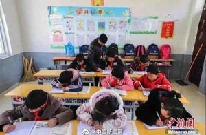内蒙古严禁教师用微信群布置作业