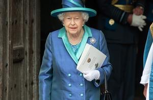 94岁英女王99岁亲王将接种辉瑞新冠疫苗,外媒:系考虑年龄关系