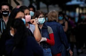 数读12月23日全球疫情:全球日增确诊超67万例 累计逾7895万例 美国新增超22万例