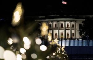 特朗普支持者要来 美国首都严阵以待