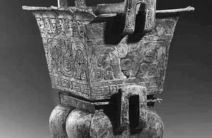 山西垣曲发现周代高级贵族墓葬群