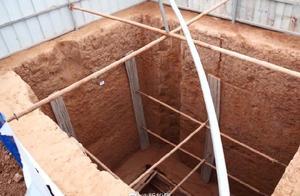 河北石家庄周家庄墓地初步推断系商代后期贵族墓葬群