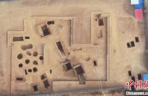 河北周家庄墓地与殷墟发现属同一文化 填补冀中南地区历史空白