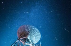 全年最大双子座流星雨,你想和谁一起看?