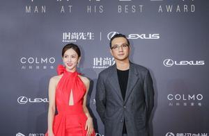 科技与时尚融合的典范,华为GENTLE MONSTER智能眼镜二代亮相时尚先生盛典