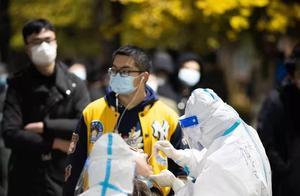 西南交大犀浦校区3.2万师生完成核酸检测