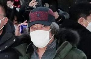 """""""素媛案""""恶魔刚刚出狱!3500个摄像头+电子脚镣难防他再犯?"""