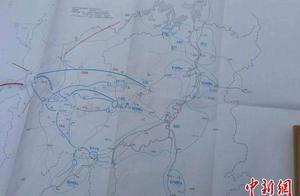湖南芷江受降纪念馆入藏31件二战文物 日军侵华再添新证