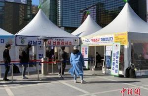 韩国前总统李明博所在监狱累计确诊748例 总理表惭愧