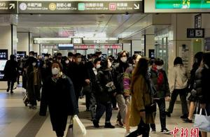 日本现变异病毒人传人案例 28日起全面暂停新入境