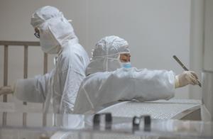 探访科兴疫苗生产车间:生产线24小时全速运转,未来考虑出口半成品到国外完成灌装